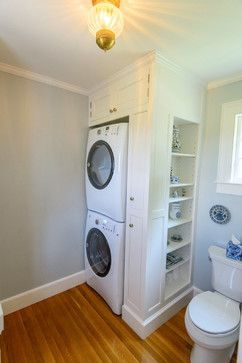 Laundry room design ideas that will maximize your small space 14