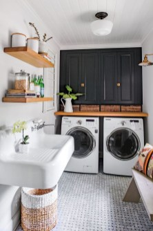 Laundry room design ideas that will maximize your small space 21