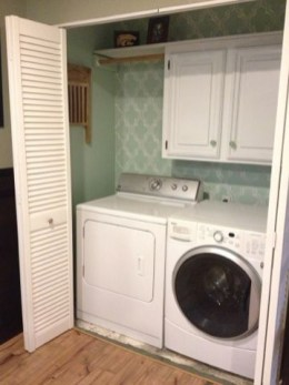 Laundry room design ideas that will maximize your small space 32