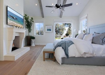 Luxury master bedroom design ideas for better sleep 02
