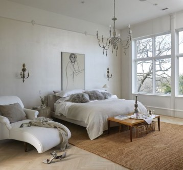 Luxury master bedroom design ideas for better sleep 24