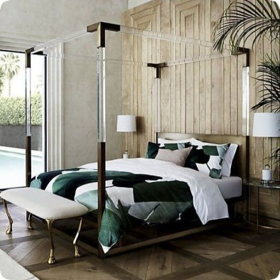 Luxury master bedroom design ideas for better sleep 40