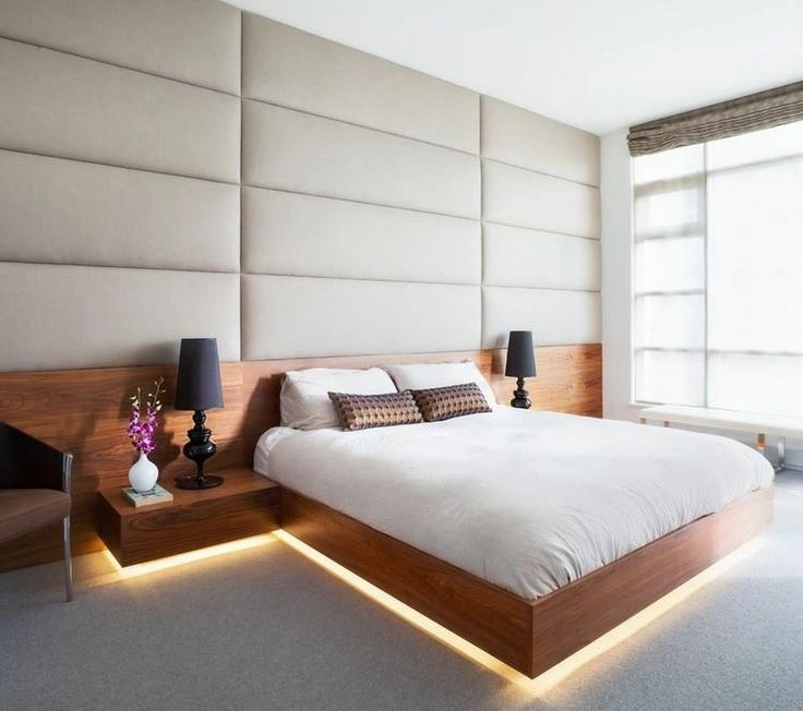 Luxury master bedroom design ideas for better sleep 41