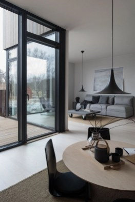 Modern scandinavian interior design ideas that you should know 28
