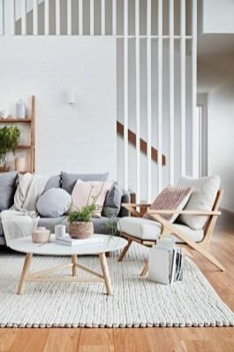 Modern scandinavian interior design ideas that you should know 35