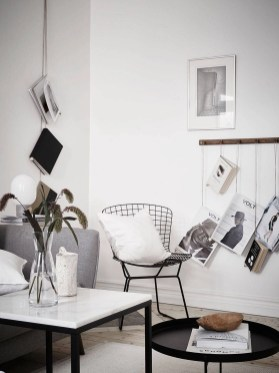Modern scandinavian interior design ideas that you should know 46