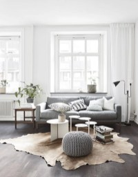Modern scandinavian interior design ideas that you should know 47