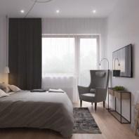 Modern scandinavian interior design ideas that you should know 48