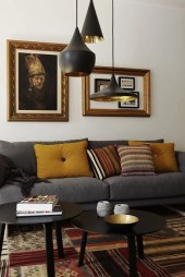 Modern scandinavian interior design ideas that you should know 51