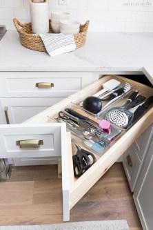 Smart diy kitchen storage ideas to keep everything in order 02