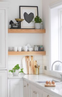 Smart diy kitchen storage ideas to keep everything in order 13
