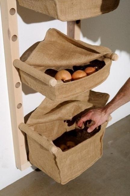 Smart diy kitchen storage ideas to keep everything in order 15