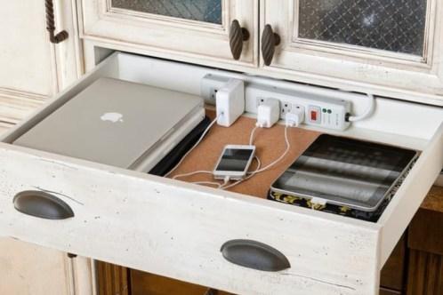 Smart diy kitchen storage ideas to keep everything in order 17
