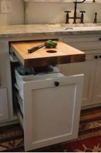 Smart diy kitchen storage ideas to keep everything in order 47