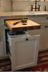 Smart diy kitchen storage ideas to keep everything in order 47