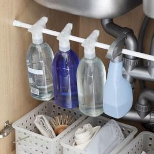Smart diy kitchen storage ideas to keep everything in order 48