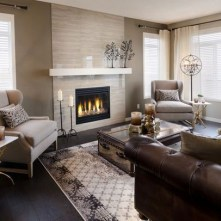 Beautiful fireplace decorating ideas to copy for your own 08