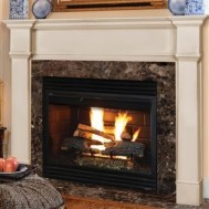Beautiful fireplace decorating ideas to copy for your own 29