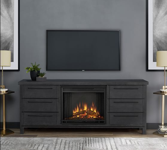 50 Beautiful Fireplace Decorating Ideas To Copy For Your Own ...