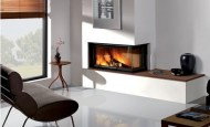 Beautiful fireplace decorating ideas to copy for your own 48