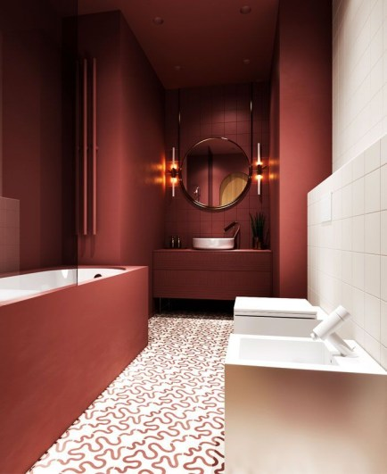 Best tile trends to look out for in 2019 12