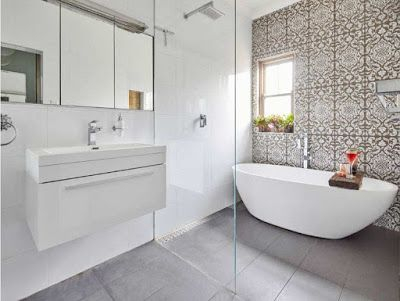Best tile trends to look out for in 2019 19