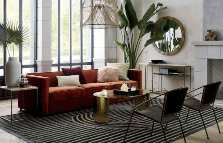 Stylish room decorating ideas for a modern look 17
