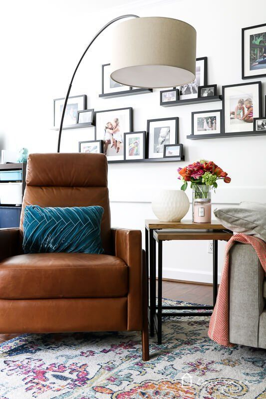 Stylish room decorating ideas for a modern look 45