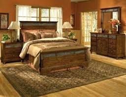 Awesome rustic bedroom furniture ideas to get the farmhouse charm 11