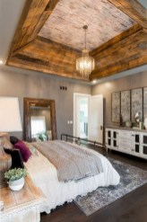 Awesome rustic bedroom furniture ideas to get the farmhouse charm 15