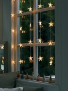 Beautiful diy christmas light decoration ideas 28