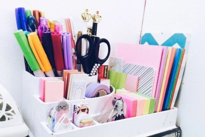 Best ways to revamp your desk 19