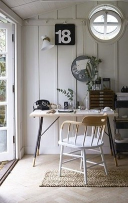 Best ways to revamp your desk 24