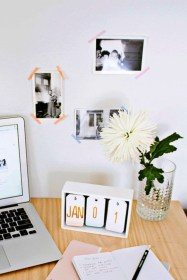 Best ways to revamp your desk 29