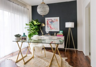 Best ways to revamp your desk 36