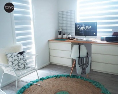 Best ways to revamp your desk 50