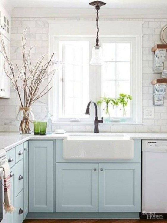 Colorful farmhouse style you will want to know 23