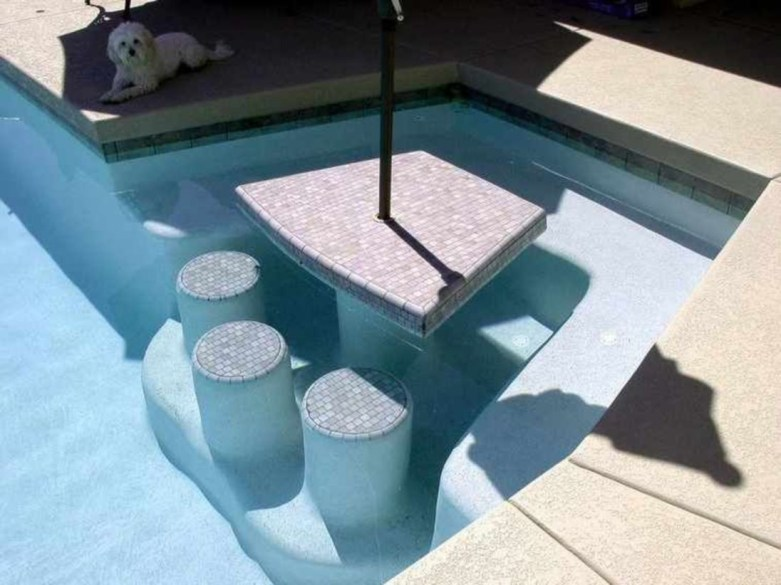 Coolest small pool ideas for your home 24