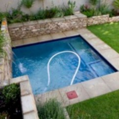 Coolest small pool ideas for your home 43