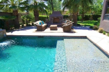 Coolest small pool ideas for your home 45