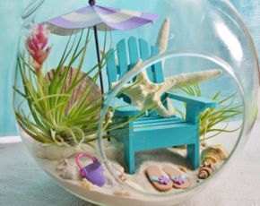 Creative diy fairy garden ideas to try 04