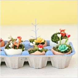 Creative diy fairy garden ideas to try 06