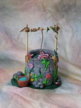 Creative diy fairy garden ideas to try 23