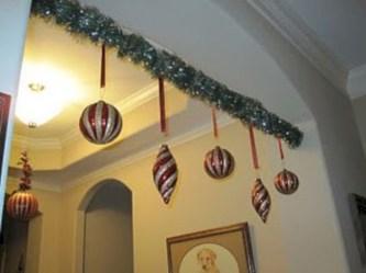 Creative diy farmhouse ornaments for christmas 03