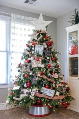 Creative diy farmhouse ornaments for christmas 08