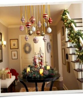Creative diy farmhouse ornaments for christmas 46
