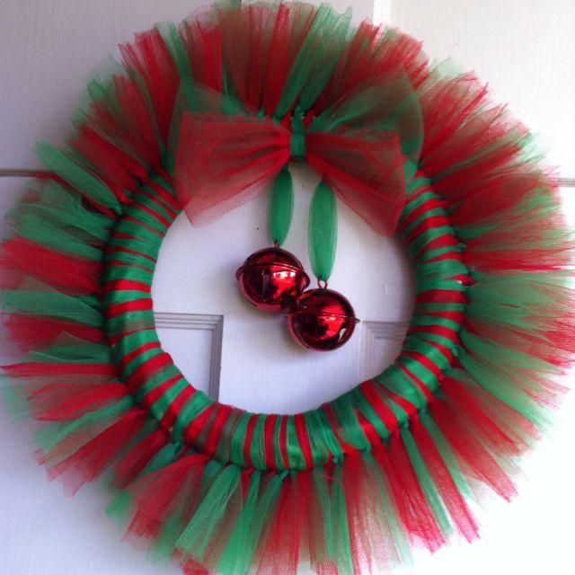Diy christmas wreath ideas to decorate your holiday season 49