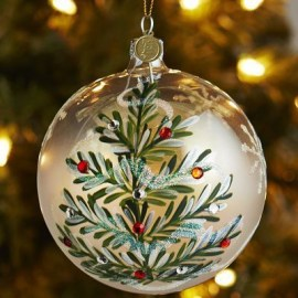 Diy glass ornament projects to try asap 10