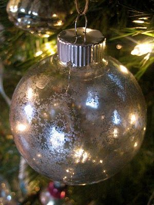 Diy glass ornament projects to try asap 19