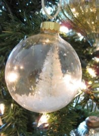 Diy glass ornament projects to try asap 23